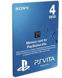 Sony Vita 4GB (719206620)