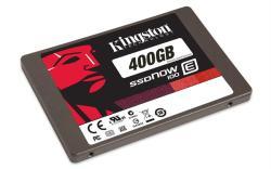 "Kingston SSDNow E100 2.5"" 400GB SATA3 SE100S37/400G"
