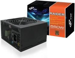 FSP RAIDER S 550W (PPA5502302)