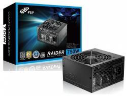 FSP RAIDER S 750W Silver (PPA7501414)