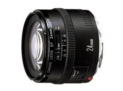 Canon EF 24mm f/2.8 (ACC21-5301201)