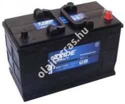 Exide Heavy EG1102 110Ah 750A Jobb+