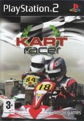 Nordic Games Kart Racer (PS2)