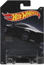 Mattel Hot Wheels Bentley Continental Supersports
