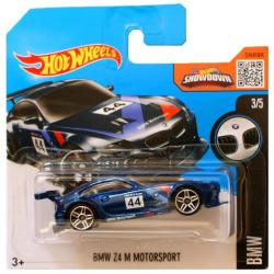 Mattel Hot Wheels BMW Z4 M