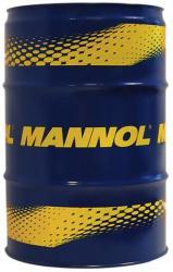 MANNOL Molibden 10W-40 60L