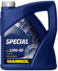 MANNOL Special 10W-40 (5L)