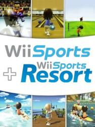Nintendo Wii Sports Resort
