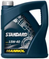 MANNOL Standard 15W-40 4L