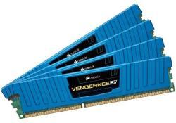 Corsair 32GB (4x8GB) DDR3 1600MHz CML32GX3M4A1600C10