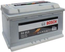 Bosch Silver S5 12V 100Ah 830A Jobb+ (0092S50130)