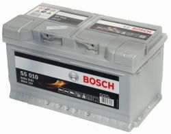 Bosch Silver S5 12V 85Ah 800A Jobb+ (0092S50100)