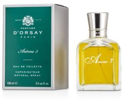 Parfums D'Orsay Arome 3 EDT 100ml