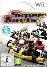 Nordic Games Super Karts (Wii)