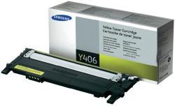 Samsung CLT-Y406S Yellow