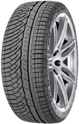 Michelin Pilot Alpin PA4 XL 275/35 R20 102W