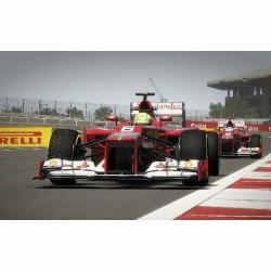 Codemasters F1 Formula 1 2012 (PS3)