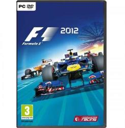 Codemasters F1 Formula 1 2012 (PC)