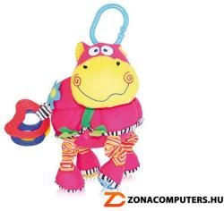 Coloria Happy Hippo - vibráló játék