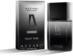 Azzaro Azzaro pour Homme Night Time EDT 50ml