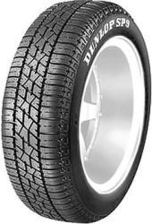 Dunlop SP 9 165/70 R13 88R