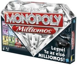 Hasbro Monopoly Milliomos