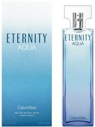 Calvin Klein Eternity Aqua for Her EDP 100ml