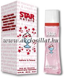 Star Nature Strawberries and Cream EDT 70ml