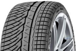 Michelin Pilot Alpin PA4 245/55 R17 102V