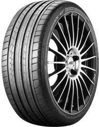 Dunlop SP SPORT MAXX GT XL 295/30 ZR20 101Y