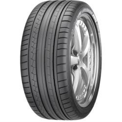 Dunlop SP SPORT MAXX GT DSST 245/50 R18 100W