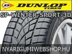 Dunlop SP Winter Sport 3D XL 255/55 R18 109V