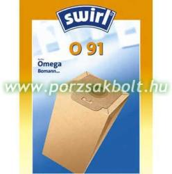 Swirl O 91