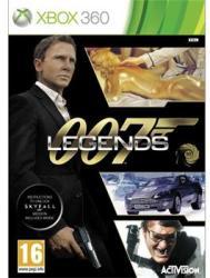 Activision James Bond 007 Legends (Xbox 360)
