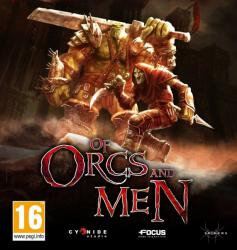 Focus Home Interactive Of Orcs and Men (PC)