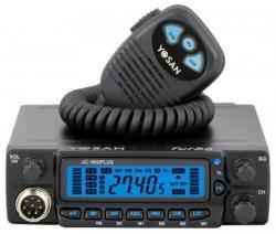 Yosan JC-600 Plus Turbo Statie radio