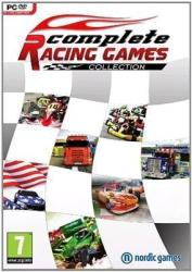 SEGA Complete Racing Games Collection (PC)