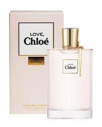 Chloé Love, Chloé Eau Florale EDT 50ml