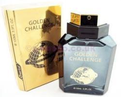 Omerta Golden Challenge EDT 100ml