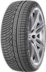 Michelin Pilot Alpin PA4 GRNX XL 245/30 R21 91W