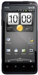 HTC EVO Design 4G C715e Мобилни телефони (GSM)
