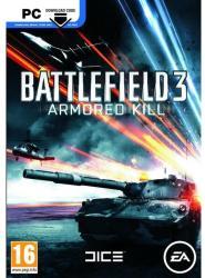 Electronic Arts Battlefield 3 Armored Kill DLC (PC)