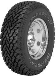 General Tire Grabber AT2 315/75 R16 121Q