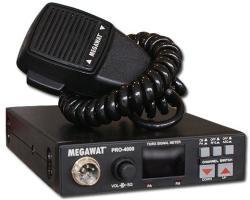 Megawat PRO-4000