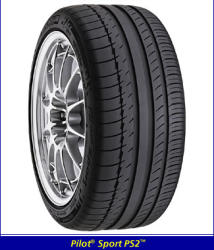 Michelin Pilot Sport PS2 ZP 275/40 R18 90Y