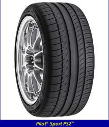 Michelin Pilot Sport PS2 ZP 275/40 R18 90Y