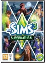 Electronic Arts The Sims 3 Supernatural (PC)