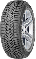 Michelin Alpin A4 GRNX XL 215/45 R17 91V