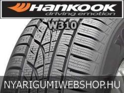 Hankook Winter ICept Evo W310 XL 255/40 R18 99V