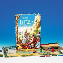 Queen Games Théba